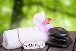 Karriere Massage