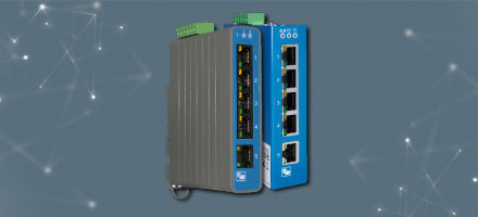 Industrial Ethernet Unmanaged Switches
