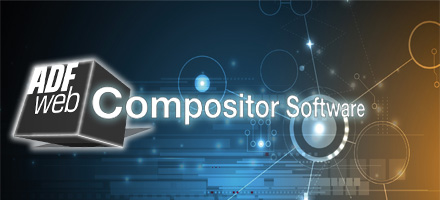 Gateways Compositer software