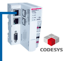 CODESYS SPS